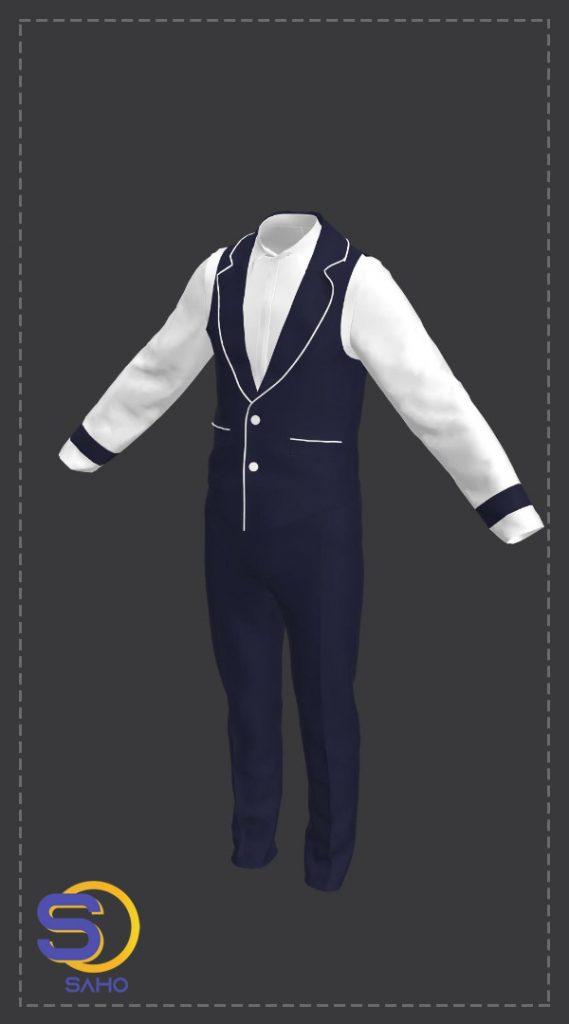 نمونه لباس صنعتی
