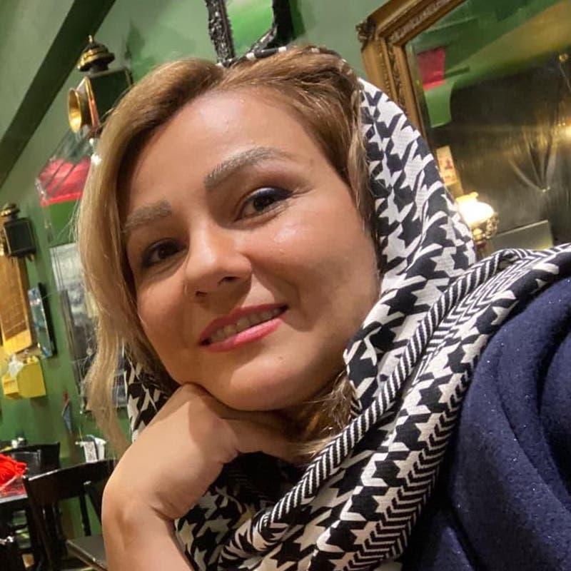 خانم فاطمه جدیدالاسلامی